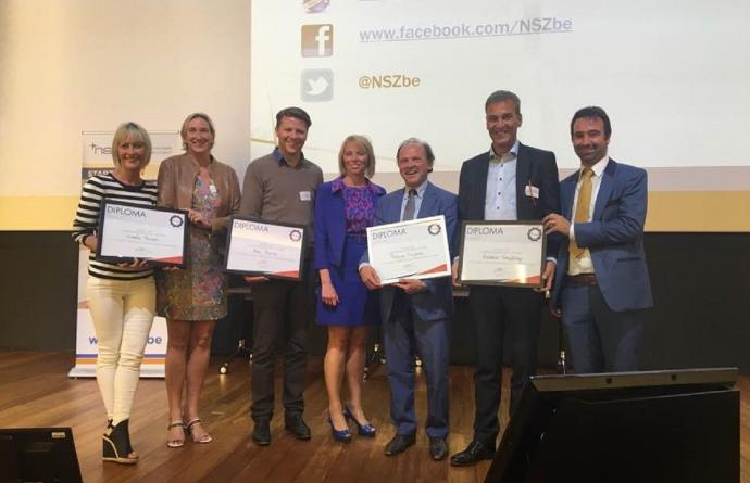 Axel Ronse (N-VA) verkozen tot meest ondernemingsgezind Vlaams Parlementslid