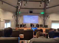 Commissie voor de opvolging van het klimaatbeleid in Vlaanderen op vrijdag 18 maart 2016