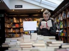 Stad investeert 740.000 euro in nieuwe boeken voor bib