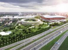 N-VA: 'Eurostadion staat niet boven Vlaamse voorschriften'