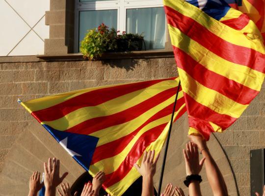 Puigdemont bezoekt Kortrijk