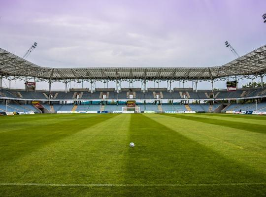 Geen vergunning voor Eurostadion