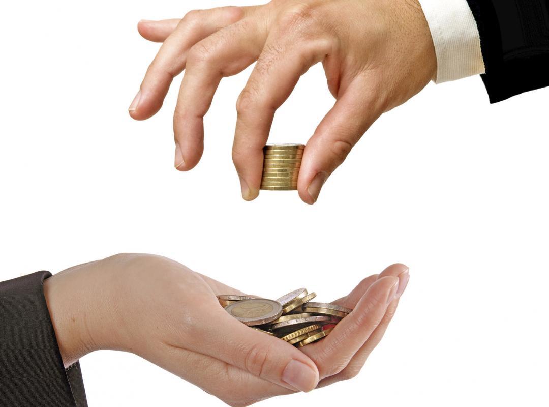 Hinderpremie fiscaal vrijgesteld voor zelfstandigen en kmo's