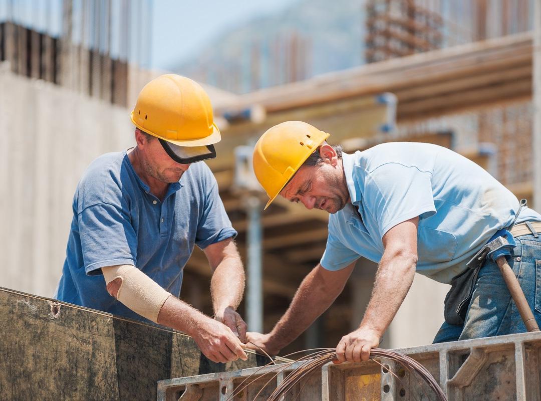 Bouwsector en VDAB doen inspanningen om vacatures in bouwsector in te vullen