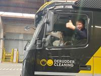 De Rudder Cleaning te Deerlijk